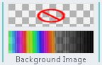 Background Images select block
